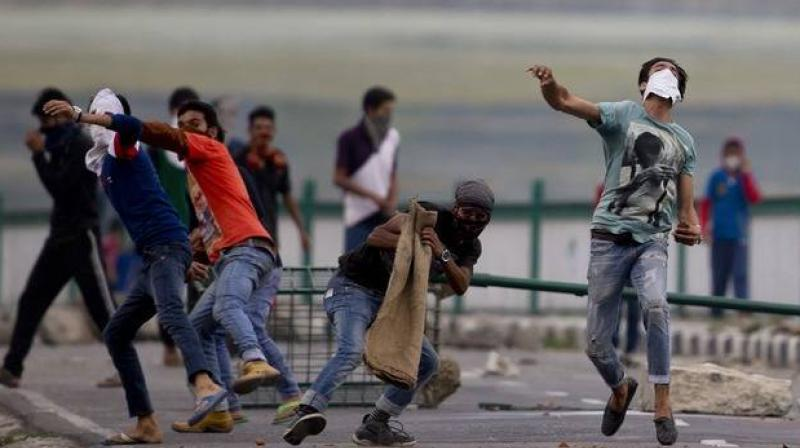 Jammu and Kashmir has been an area of contention for both India and Pakistan ever since the nations were formed in 1947 with three battles having been fought between the two neighbours over it. (Photo: Representational/ AP)