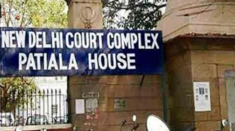 The complaint has been filed in the Patiala House Court by Joginder Tuli, an advocate practising in the SCI. (Photo: File)