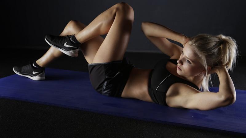 sticking to one workout ensures fitness progress expert reveals photo pixabay