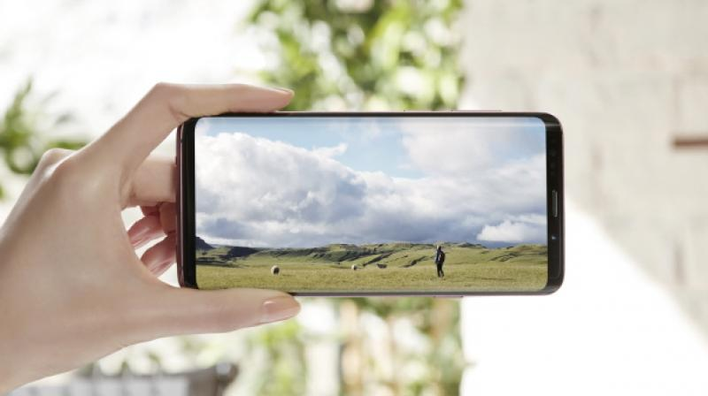 Samsung Galaxy S9 Plus Camera Now DXOMark's Best-Rated Camera, Scores 99