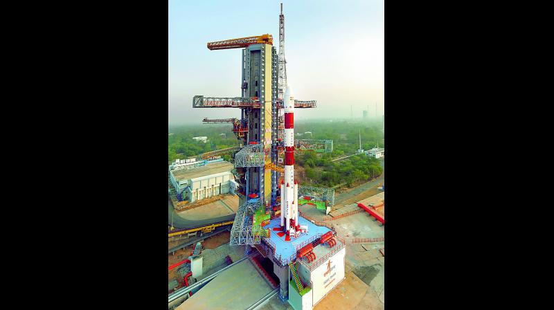 The committee, led by its chairman and honorary advisor to ISRO Dr B.N. Suresh met at Shar on Saturday and cleared the launch.