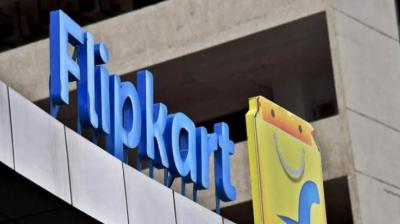 In line with the Government of India's FDI policy, which allows 100 per cent foreign direct investment (FDI) in food retail for food produced and manufactured in India, Flipkart is applying for appropriate licenses from the government, Flipkart Group CEO Kalyan Krishnamurthy said in a statement.