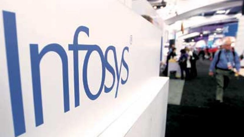 Infosys returns to high growth in Q3, net profit zooms 38.3%