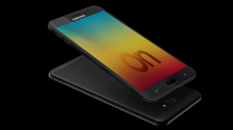 Galaxy On7 Prime With Samsung Mall Price starts at Rs 12990