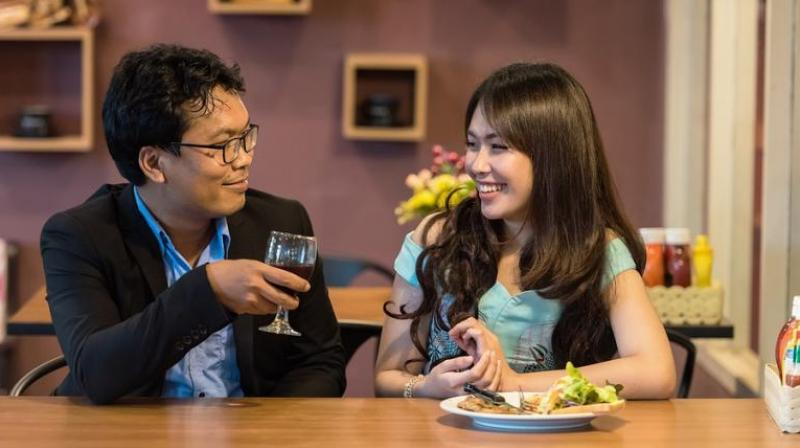 dating compatibility myers briggs