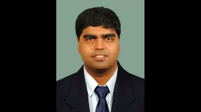 Dr. G.R. Manikandan