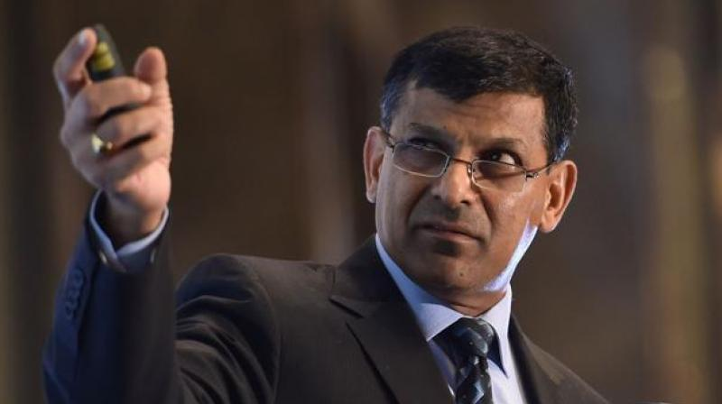 Former RBI governor Raghuram Rajan says he wants to come back to India if the need be. (Photo: AFP)