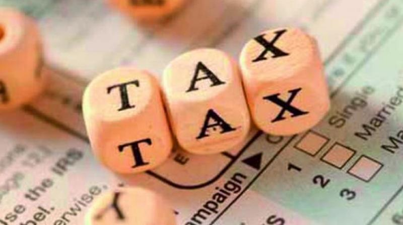 Income Tax Act allows revsion in returns.