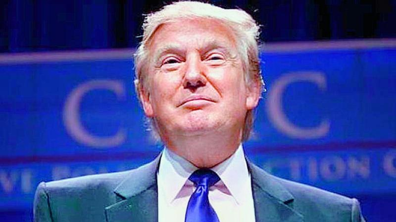 Diwali a special opportunity to reflect on India-US friendship: Trump thumbnail
