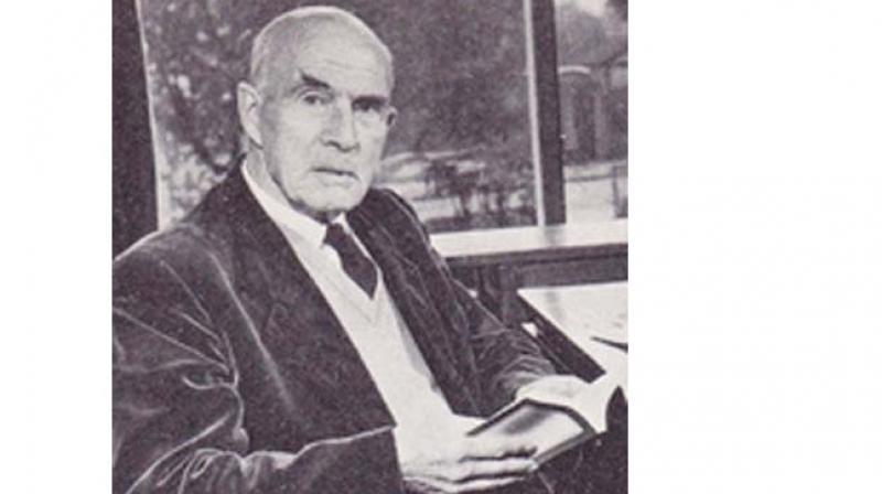 Emile Victor Rieu