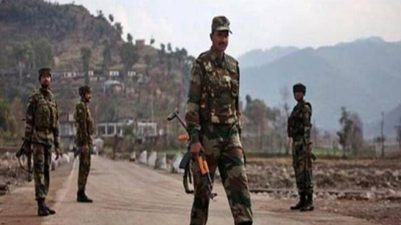 In view of the operation of IAF against terror camps in Balakot in Pakistan's Khyber Pakhtunkhwa province, targeting JeM camps on early Tuesday morning, Punjab government has put its border districts on a high alert. Police had also issued a 'high alert' across Gujarat. (Representational Image)