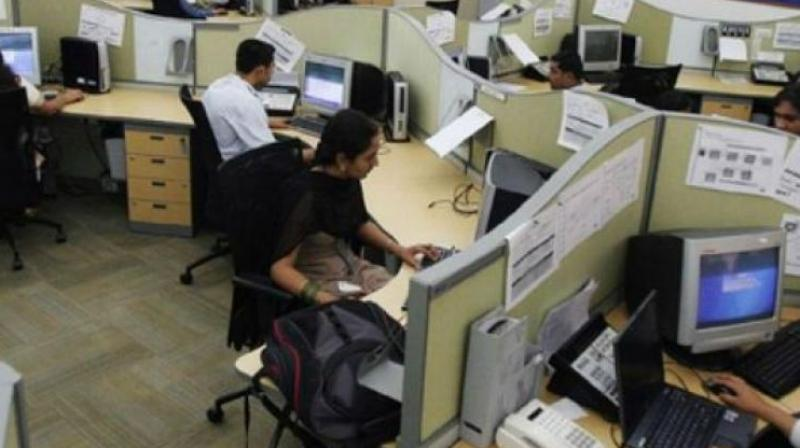The centres are giving 25 per cent subsidy on registration fee for SC, ST, BC, EBC and minority and women candidates under Swarna Telangana Self employment scheme and upto Rs 1 lakh cashback vouchers under the republic offer.   (Representational image)