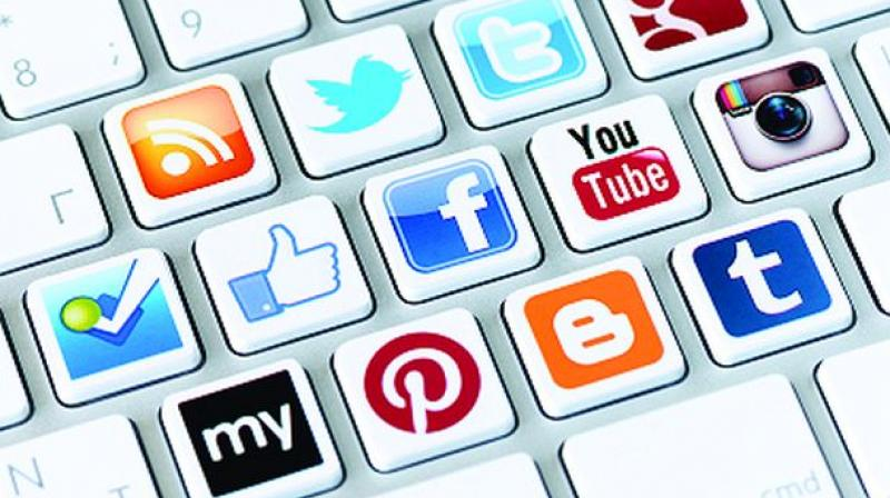 The tool should also be able to make certain topics trend on social media. (Representational Image)