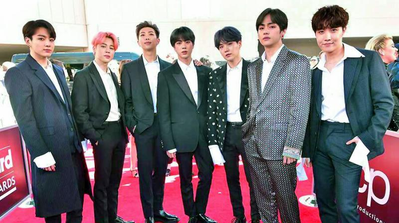 Fans are already looking forward to the band's third release ahead of the official launch date of BTS World on June 25.