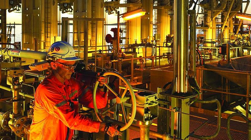 Naphtha becomes bad news for global economy
