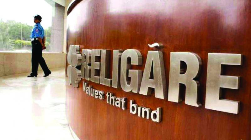 REL and its subsidiary Religare Finvest (RFL) had filed a complaint against the Singh brothers and Godhwani under the Companies Act with the MCA in December 2018.