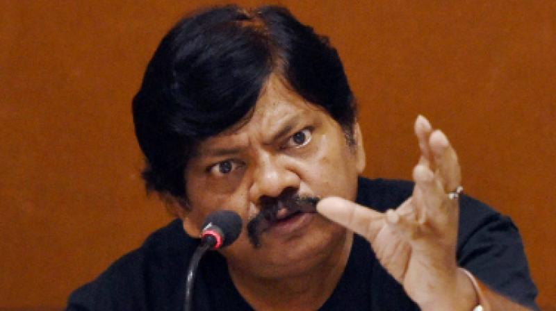 Verma further said that the BCCI selected Roy in the under-19 world cup squad in 2017 due to influence of Choudhary because the latter was also the convener of the Junior Selection Committee of BCCI then.(Photo: PTI)