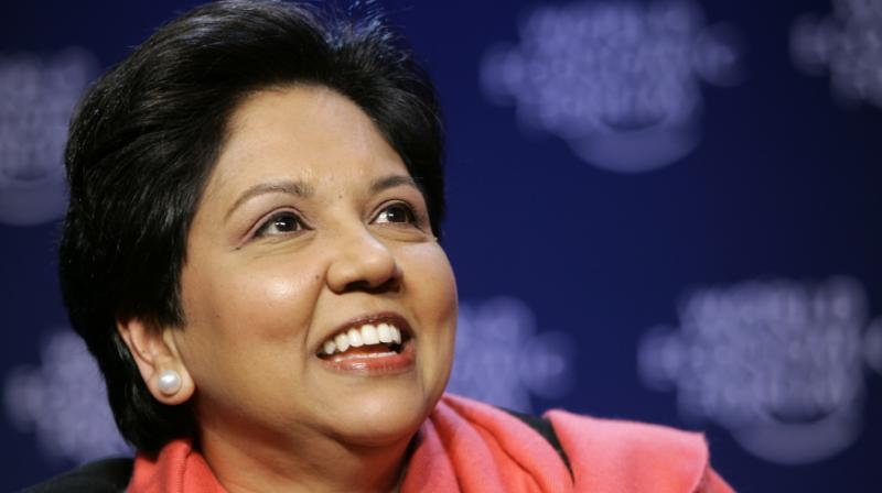 Nooyi will join the Board in June 2018 to align with the term of the ICC Independent Chairman, following the unanimous confirmation of her appointment at today's meeting, an ICC release said.(Photo: AP)