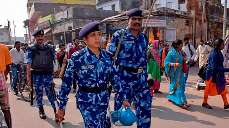 In Jaisalmer also, the district magistrate has imposed prohibitory order under CrPC section 144 to maintain law and order in the district. (Photo: PTI)