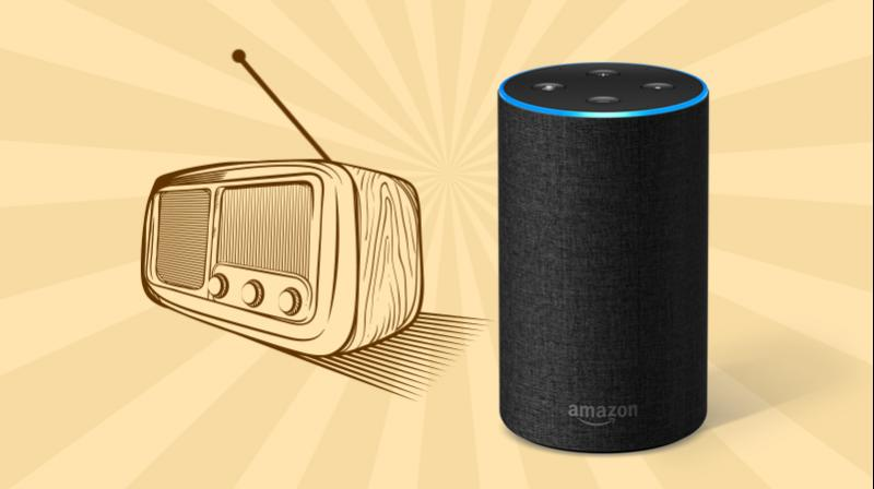 On 13th February - World Radio Day, revive the nostalgia of listening to radio with Alexa.