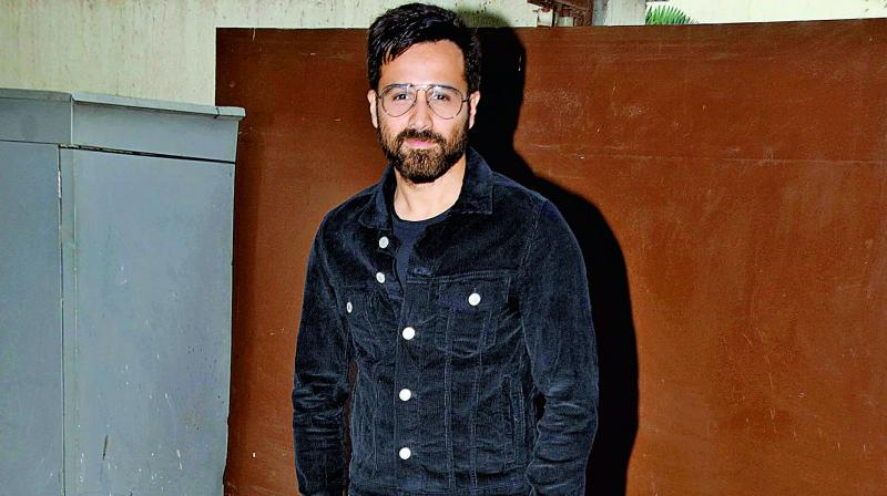Emraan Hashmi Turns Producer With Cheat India