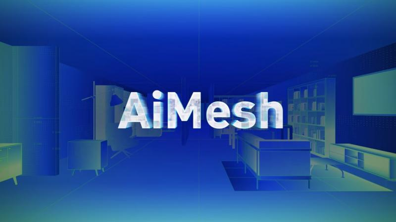 Is ASUS AiMesh the new wholesome network solution?