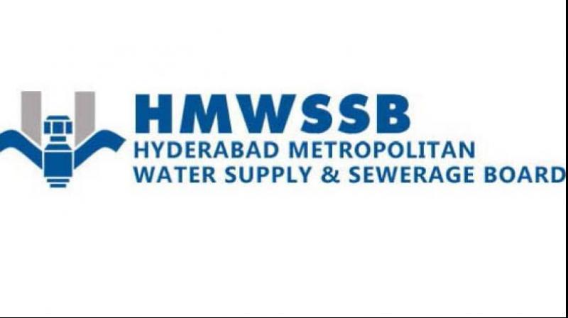 Hyderabad Metropolitan Water Supply and Sewerage Board.