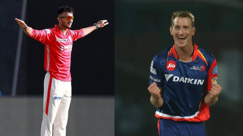 IPL 2018: KL Rahul credited his fastest half century to this legend