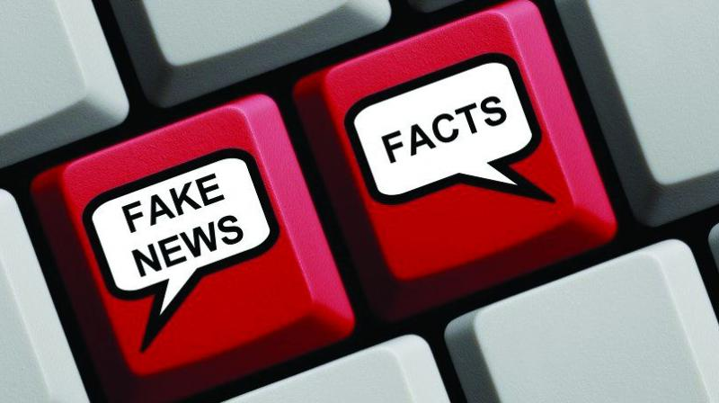 The European Union said online platforms must do more to combat disinformation.
