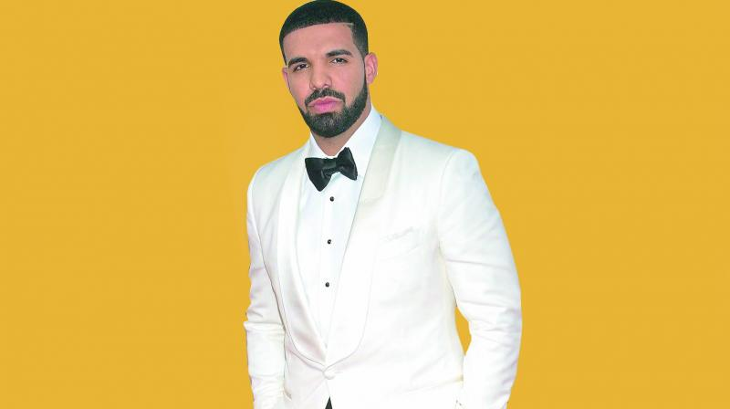 Drake's Childhood Rhyme Book Being Auctioned for Thousands