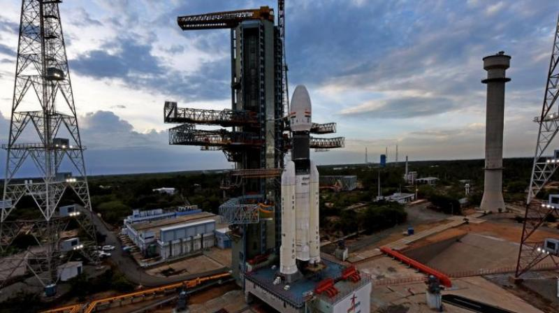 ISRO has worked to keep import costs low by designing most of the parts for its programme that are then outsourced to the domestic private sector.