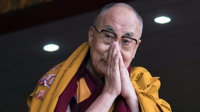 Tibetan spiritual leader Dalai Lama will not attend the Indian Science Congress which opens in Manipur later this week, a conference organiser said on Monday. (Photo: PTI)