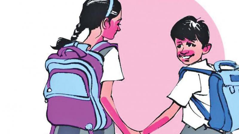 A special needs educator has to get the recognition from the Rehabilitation Council of India.