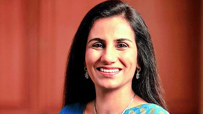 Shareholders sought clarity on the charges levelled against Chanda Kochhar and questioned ICICI Bank's decision.