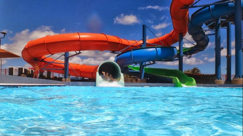 Ashutosh Mahajan, a resident of Mahavir Nagar in Kota, had gone to a water park under Kunhari police station with friends, Assistant Sub-Inspector (ASI) Dharmpal said. (Representational Image | Pixabay)