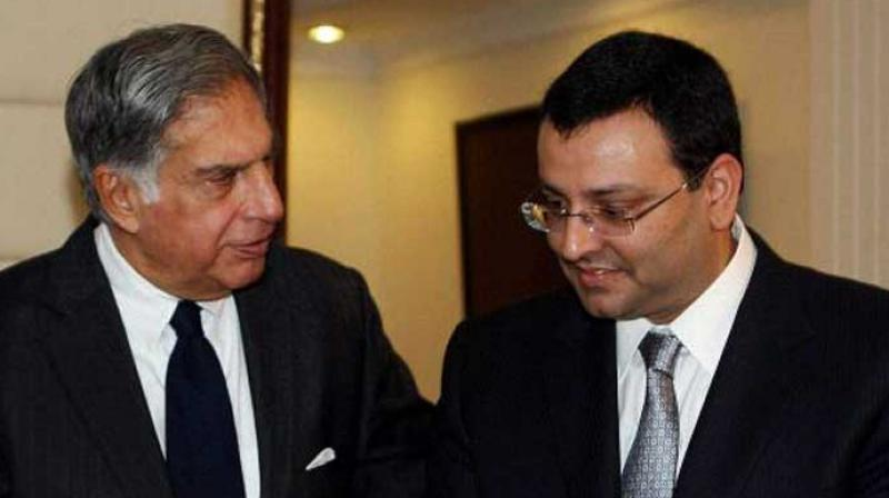 On October 24, 2016, the Board of Tata Sons had abruptly removed Cyrus Mistry as its chairman and sought his ouster from other group companies. (Photo: File | PTI)