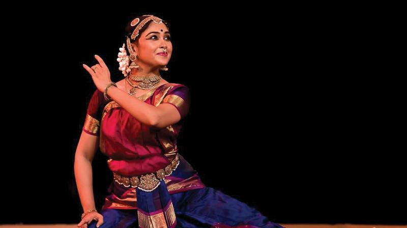 Dancer Rajashree Warrier will perform her new Bharatanatyam composition, Nattumozhi, which incorporates colloquial terms, as part of World Dance Day festival.