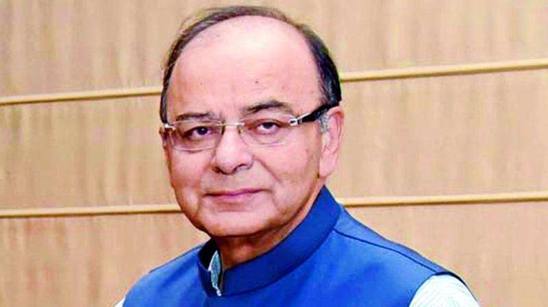 Jaitley had previously written to the Prime Minister saying that he would like to keep out of the new cabinet, citing his health condition. (Photo: File)