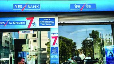 Meanwhile, shares of Yes Bank, which has 12.79 per cent stake in CG Power as on June 30, 2019, also fell over 4 per cent to Rs 68.10 apiece on the BSE.