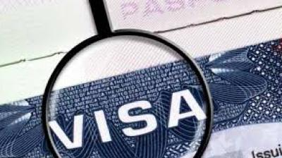 H1B visa denials are at a record level, while quotas for H2B visas have been raised, according to the report.