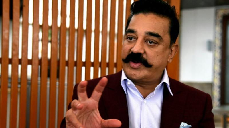Kamal Haasan says 'Hindu' not native to India; given by Mughals, endorsed by British