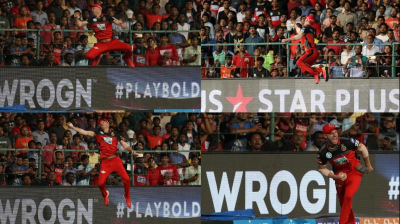 IPL 2018: Twitter Reacts as RCB Beat SRH