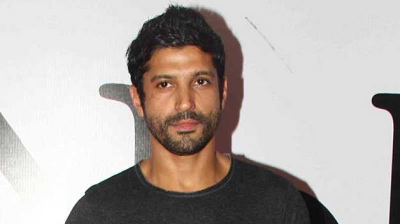 Image result for farhan akhtar latest