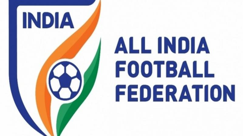 As per the strategic plan released on the AIFF website, 'there is a huge scope for bidding for mega footballing events like various FIFA age group World cups and AFC competitions.' (Photo: ANI)