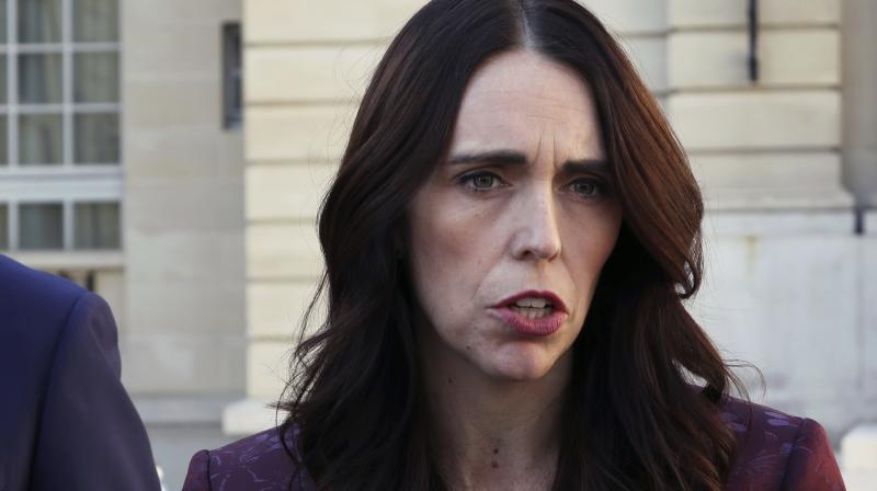 Ardern, the charismatic young leader who has been hailed as 'the anti-Trump' by US media, said she proudly celebrated her country's diversity. (Photo: File)