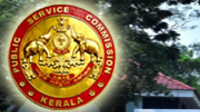Kerala to extend psc rank valid for 6 months kerala public service commission logo thecheapjerseys Choice Image