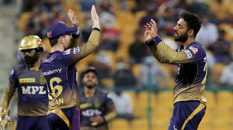 Clinical KKR beats RCB and wins with 9 wickets - India News Republic