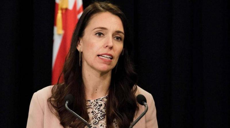 New Zealand Prime Minister Jacinda Ardern (Photo: AFP)