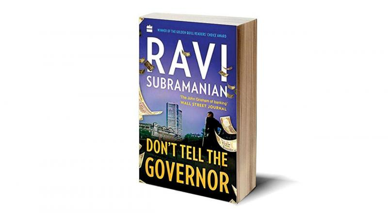 Aditya Kesavan, an academician and a best selling authour of Indian origin in the US is suddenly asked to become the RBI governor by the PM himself, that throws him into a boiling pot of hardcore politics, money laundering and scams.