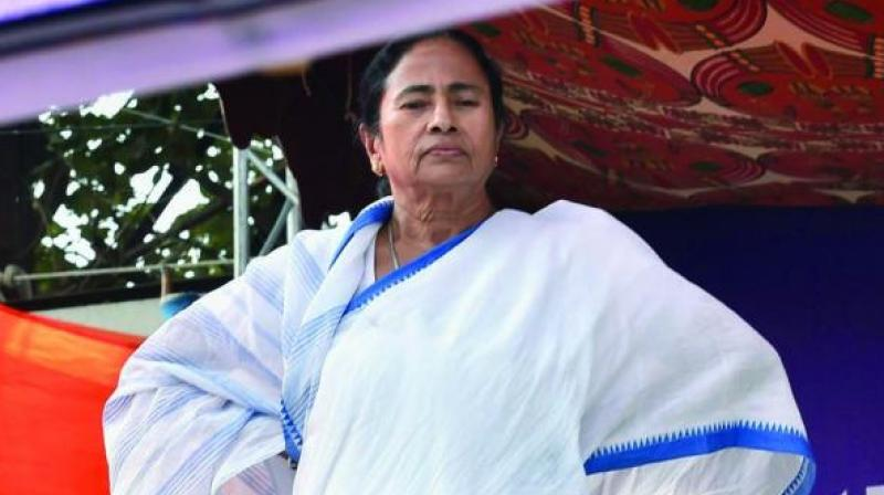 'Given that the NITI Aaayog has no financial powers and the power to support state plans it is fruitless for me to attend the meeting,' Mamata said. (Photo: File)